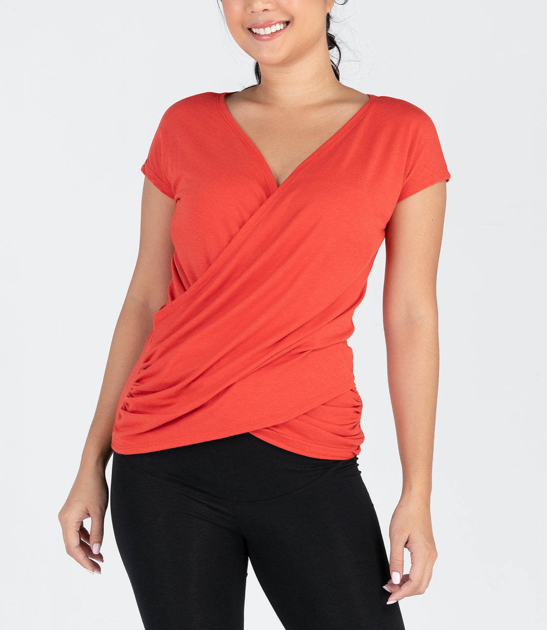 Mia Nursing Top