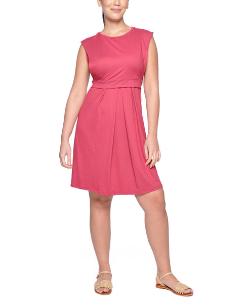 Zia Nursing Dress