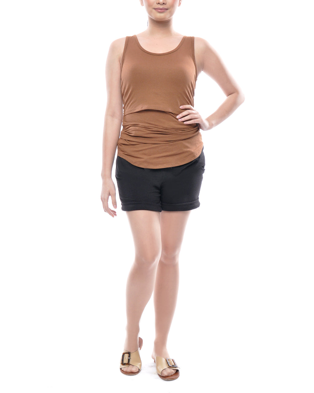 Basic Nursing Tank