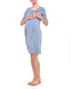 ALBA NURSING DRESS