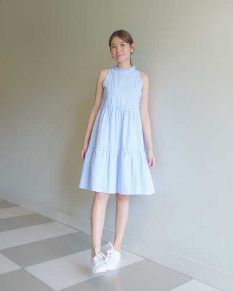 Elisea Nursing Dress