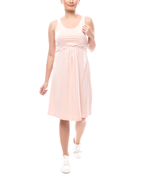 Cecilia Nursing Dress