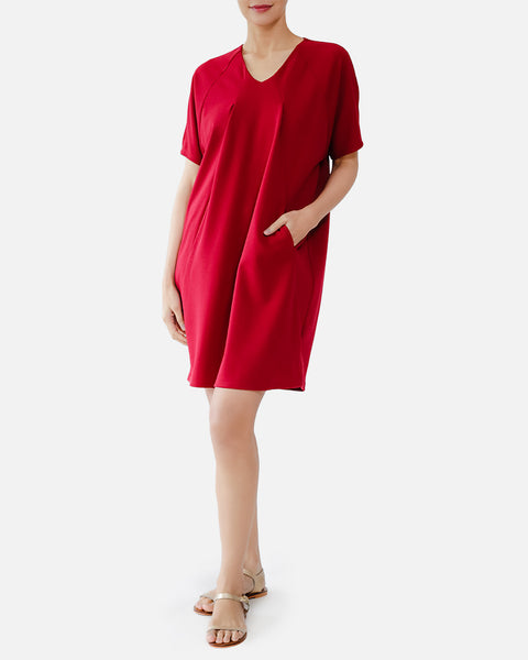 Adora Nursing Dress