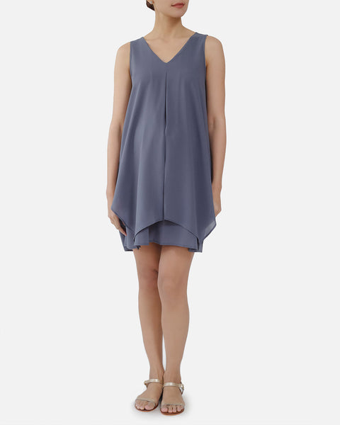 Alessandra Nursing Dress