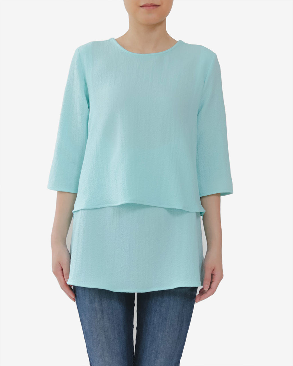 Beatrice Nursing Top