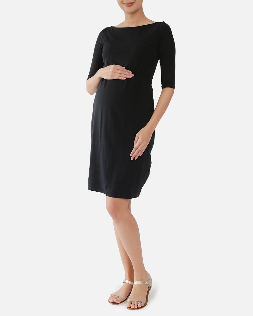 Carmen Nursing Dress