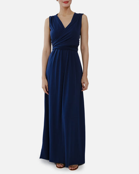 Ginny Maxi Nursing Dress