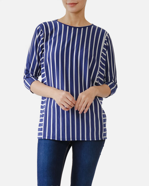Marian Nursing Top