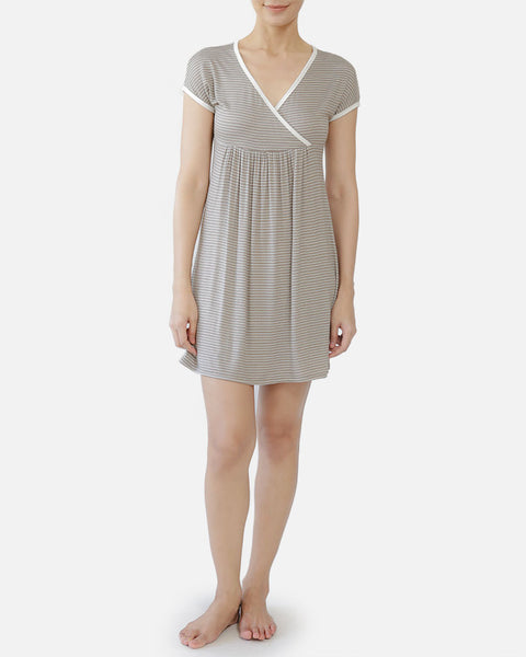 Milka Nursing Night Dress