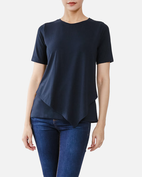 Paulina Nursing Top