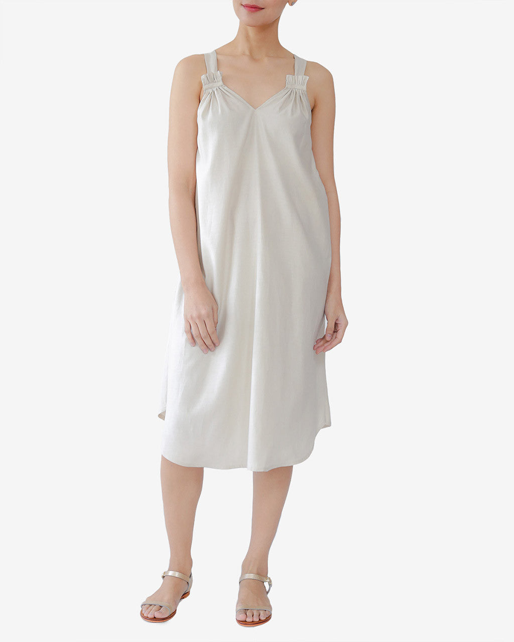 Pilar Nursing Dress