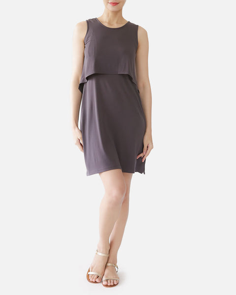 Rocio Nursing Dress