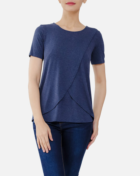 Triska Nursing Top