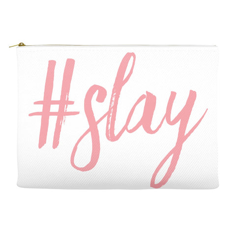 #slay Pouch - Alice and Ivy