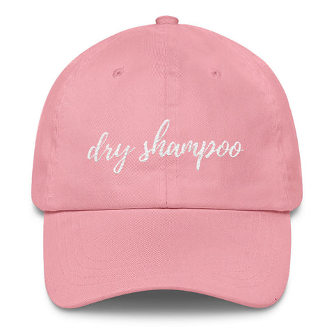 Dry Shampoo Cap - Alice and Ivy