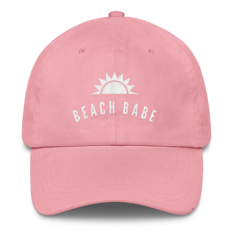 Beach Babe Cap - Alice and Ivy