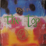 "The CURE ""The TOP"" LP"