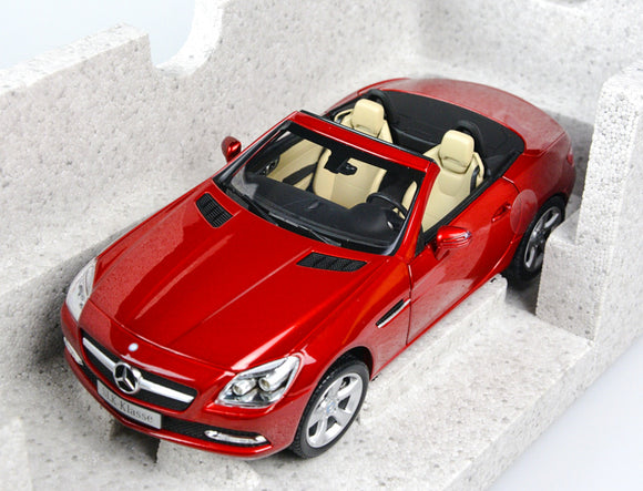 Mercedes-Benz SLK Class Diecast Model