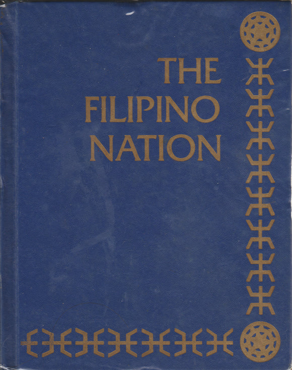 The Filipino Nation. The Philippines: Lands and Peoples, A Cultural Geography