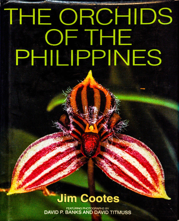 The Orchids of the Philippines