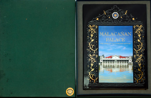 Malacañan Palace: The Official Illustrated History