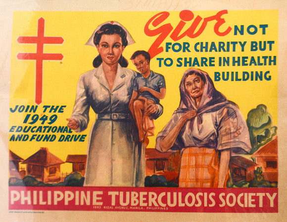 Philippine Tuberculosis Society
