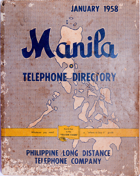 Philippine Long Distance Telephone Company