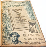 Philippine Saga: A Pictorial History of the Archipelago Since Time Began