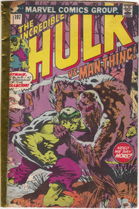 The Incredible Hulk 197