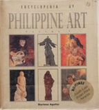Encyclopedia of Philippine Art  (Marlene Aguilar, 2005)