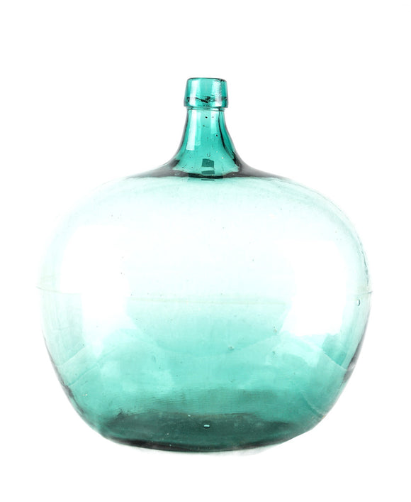 Demijohn Glass Jar
