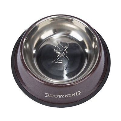 Stainless Steel Pet Dish