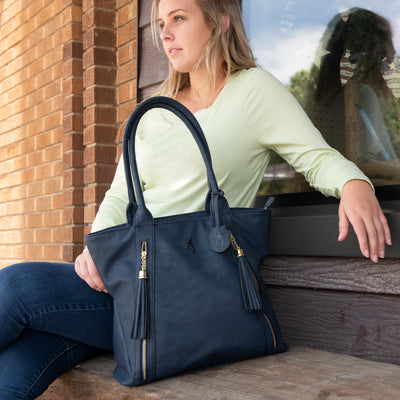 Browning Concealed Carry Handbag | Alexandria | More Colors