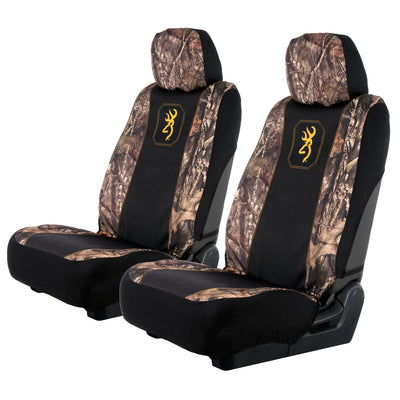 Morgan Low Back Seat Cover | 2-Pack