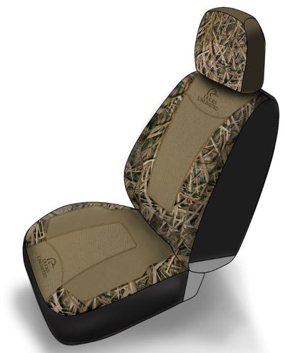 Ducks Unlimited Seat Cover For Truck & SUV