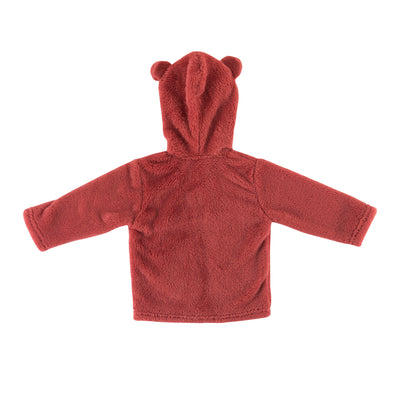 Baby Teddy Bear Jacket
