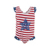 Toddler Mum Swimsuit