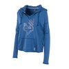 Verbena Hooded T-Shirt
