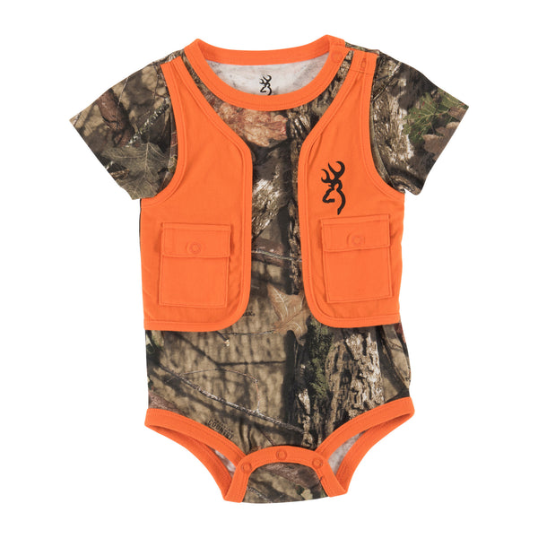Toddler Amp Baby Camo Clothes Browning Lifestyle