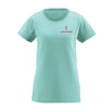 Women's Peaks at Dawn T-Shirt | Women's Cut