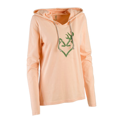 Women's Welsley Hooded T-Shirt
