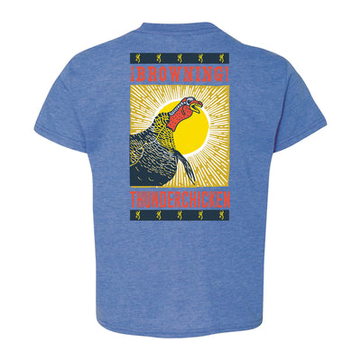 Youth Thunder Chicken Tee