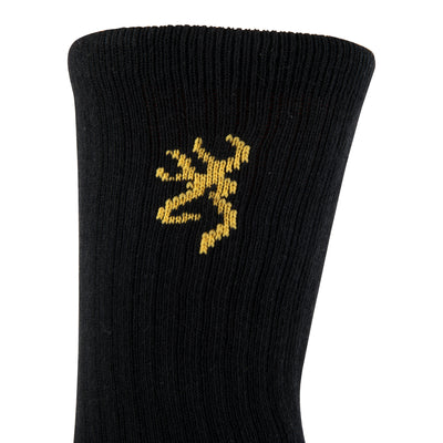 Men's 3-Pack Everyday Crew Sock