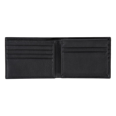 Men's Slug Bi-Fold Wallet