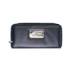 Women's Leather Zip Around Wallet