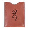 Men's Bandera Card Clip