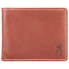 Men's Bandera Card Bi-Fold Wallet