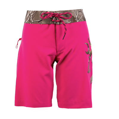 Youth Reedy Boardshort