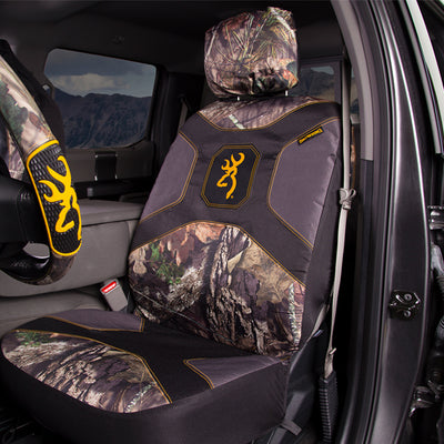 Low Back Seat Cover