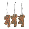 Browning 3-Pack Buckmark Air Freshener